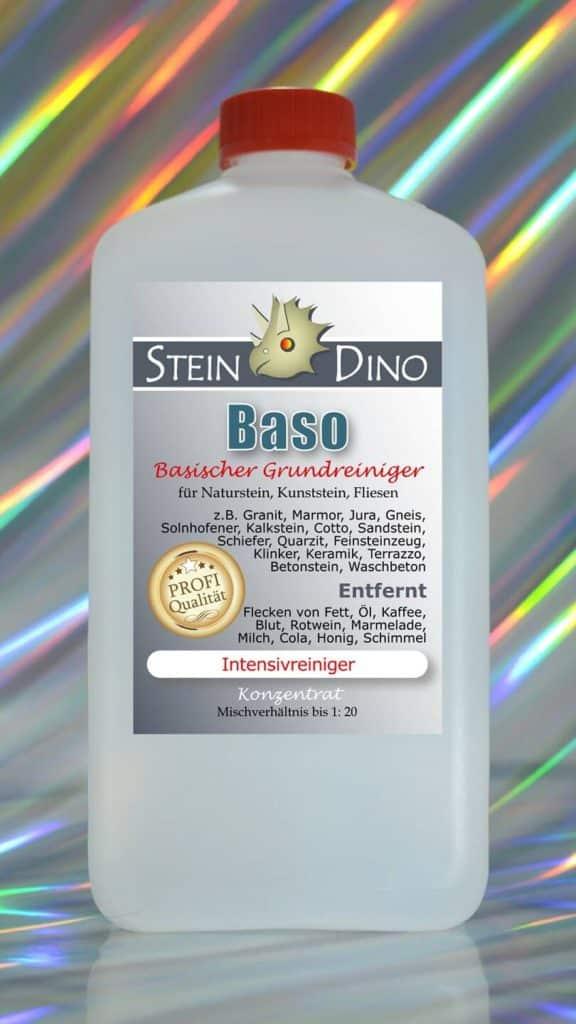 SteinDino Baso