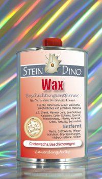SteinDino Wax